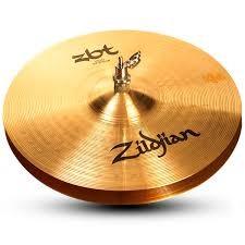 "ZILDJIAN Cymbal ZBT HI HAT 13"" SET"