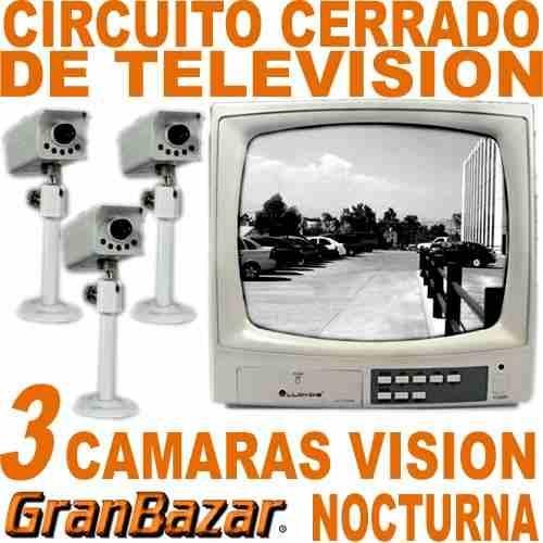 Circuito Cerrado De Television : Lloyds electronics circuito cerrado de tv buya