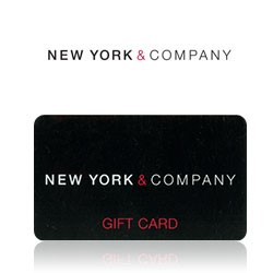 $8.03 NEW YORK & COMPANY GIFT CARD