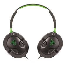 TURTLE BEACH Video Game Accessory EAR FORCE RECON 50X