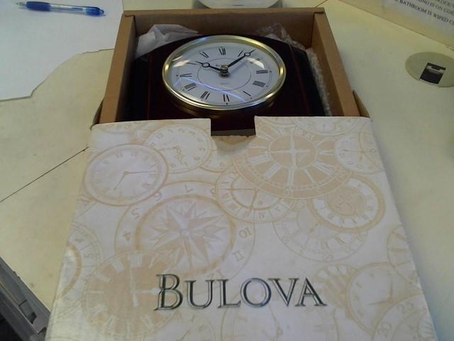 BULOVA Clock C3119