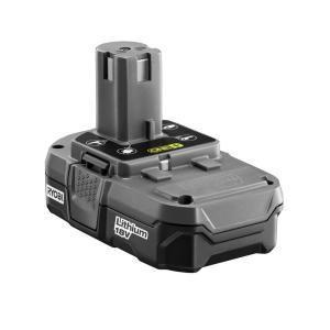 RYOBI Battery/Charger P102
