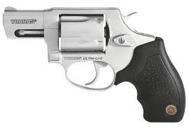 TAURUS Revolver 85 ULTRALITE STAINLESS