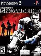 SONY Sony PlayStation 2 PROJECT: SNOWBLIND