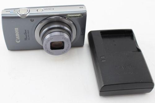 CANON Digital Camera PC2197