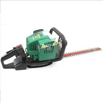"""WEED EATER Hedge Trimmer EXCALIBUR 22"""""""