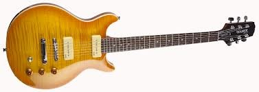 HAMER GUITARS Electric Guitar SATFP90HB