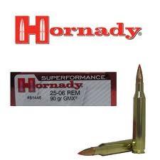 HORNADY Ammunition 81446