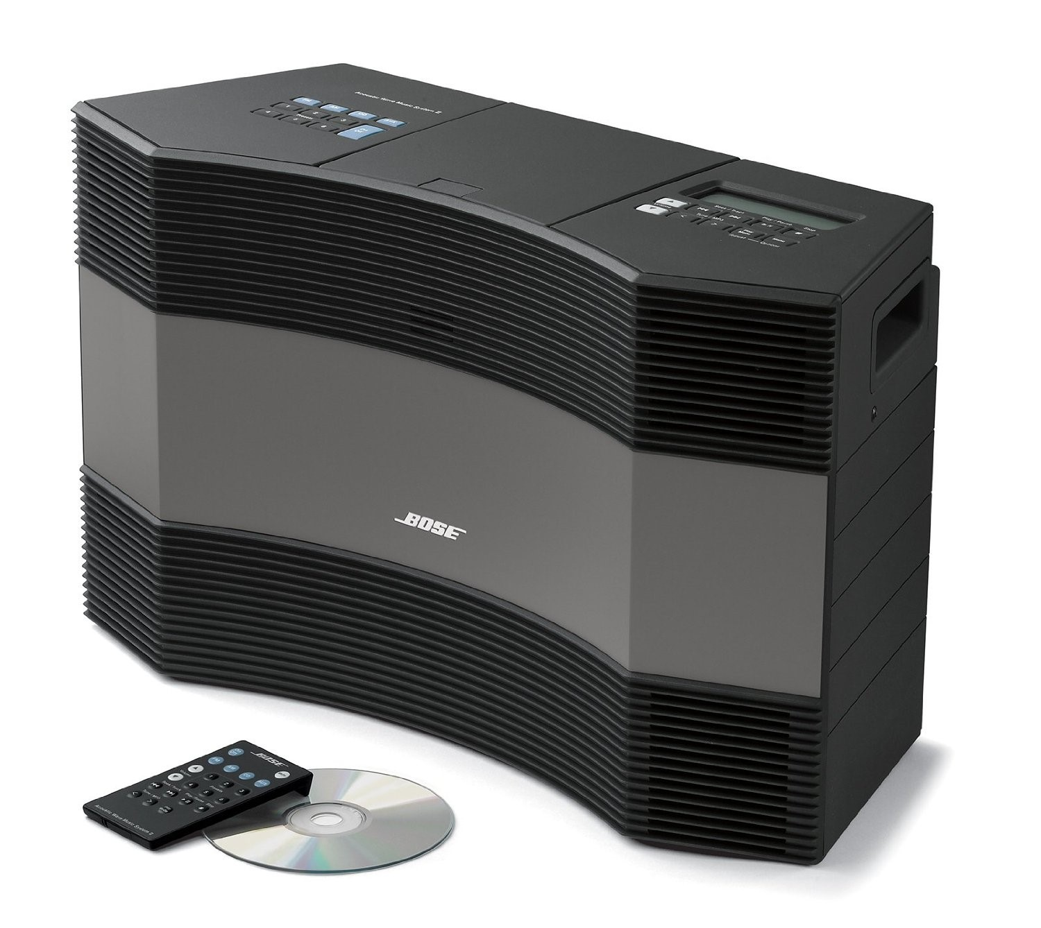 BOSE Home Media System ACOUSTIC WAVE MUSIC SYSTEM II