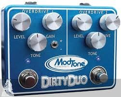 MOD TONE Musical Instruments Part/Accessory DT-DUO