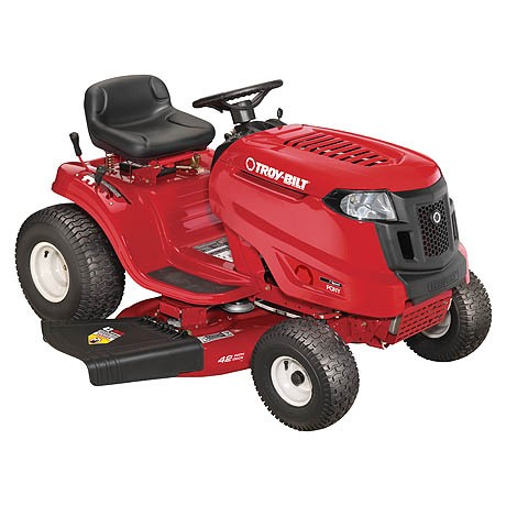 TROY BILT Lawn Tractor 13AN77KG011288803