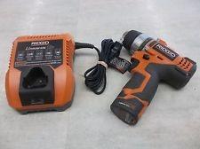 RIDGID TOOLS Cordless Drill R82008