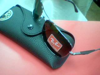 RAY-BAN Sunglasses RB 3515