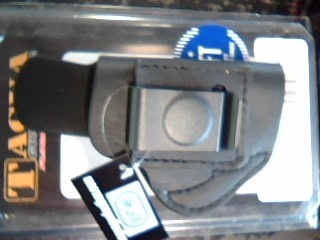 TAGUA GUN LEATHER Accessories SOFT-305
