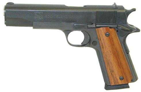 NEW ROCK ISLAND ARMORY 1911 45ACP W/ CASE