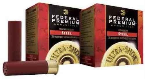 FEDERAL AMMUNITION Ammunition 12 GAUGE STEEL MAG