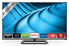 VIZIO Flat Panel Television P502UI-B1E