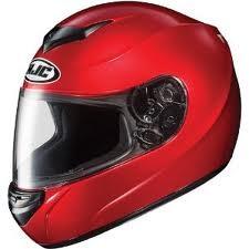 HJC HELMETS Motorcycle Helmet CS-R2