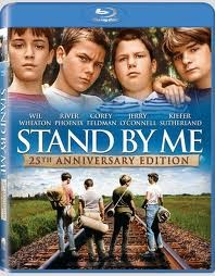 STAND BY ME, BLU-RAY MOVIE DVD, GOOD CONDITION