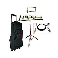 MIRAGE Percussion Bell Kit GPBK1 BRAND NEW