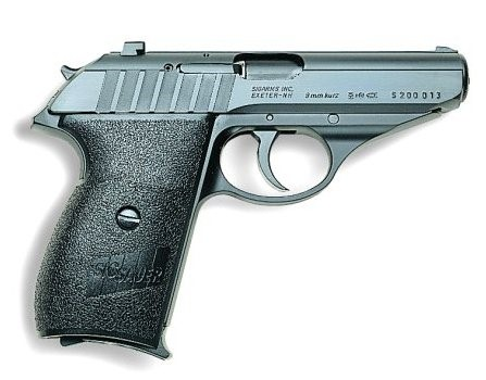 SIG SAUER Pistol P232