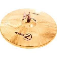 ZILDJIAN Cymbal PLANET Z HIHAT 14 IN.