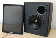 YAMAHA Speakers/Subwoofer SW-2