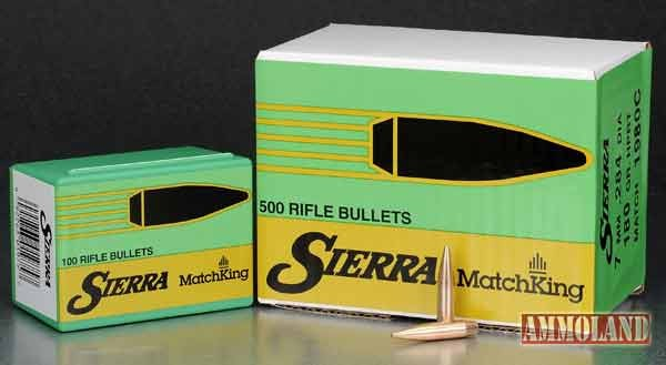 SIERRA BULLETS Accessories MATCHKING