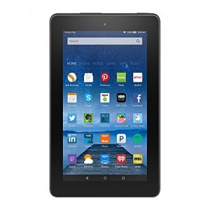 AMAZON Tablet KINDLE FIRE SV98LN (5TH GENERATION)
