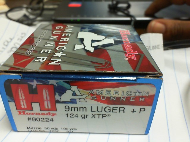 HORNADY Ammunition 90224