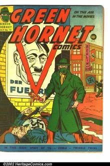 Comic Book COMIC BOOKS