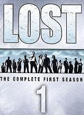 DVD BOX SET DVD LOST SEASON 1
