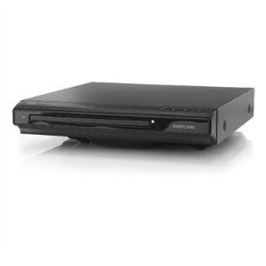 MEMOREX DVD Player MVD2016BLK