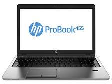 HEWLETT PACKARD Laptop/Netbook PROBOOK 455 G1