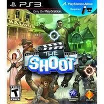 SONY Sony PlayStation 3 THE SHOOT PS3