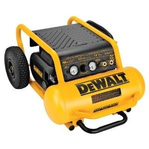 DEWALT Air Compressor D55146