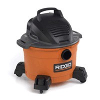 RIDGID TOOLS Vacuum Cleaner WD06700