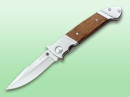 SOG Hunting Knife FIELDER