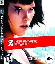 SONY Sony PlayStation 3 Game MIRROR'S EDGE