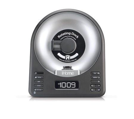 IHOME IA63 APP ENHANCED ALARM CLOCK RADIO