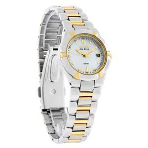 CITIZEN Lady's Wristwatch ECO DRIVE LADIES N-E001-S082647-KA
