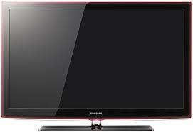 SAMSUNG Flat Panel Television UN40B6000VF