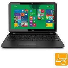 HEWLETT PACKARD Laptop/Netbook 15-F023WM