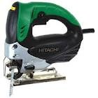 HITACHI Jig Saw CJ90VST