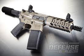 DIAMONDBACK FIREARMS Rifle DB-15