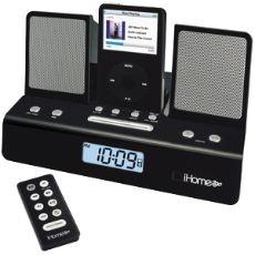 IHOME IPOD/MP3 Accessory IH26B