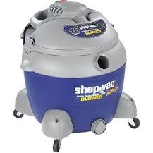 SHOP-VAC Miscellaneous Tool 16 GAL