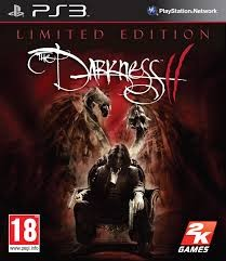 SONY Sony PlayStation 3 Game THE DARKNESS II