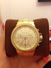 MICHAEL KORS Gent's Wristwatch MK-8278
