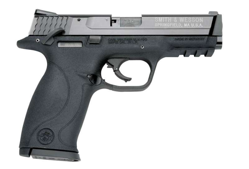 SMITH & WESSON Pistol M&P 22